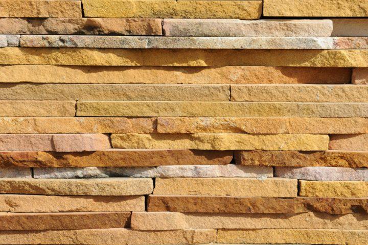 Sandstein spalten