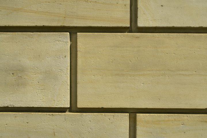 Sandstein versiegeln