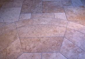 Fußbodenheizung wie tief im estrich