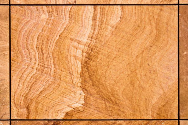 Sandsteinplatten verfugen