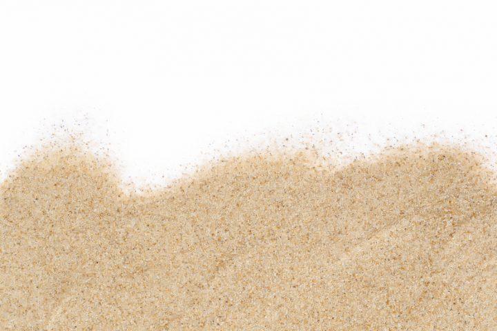 Beliebt Sandstrahlen » Die richtige Körnung wählen EH36