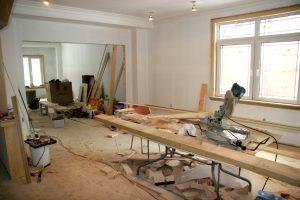 Sanierungskosten Einfamilienhaus