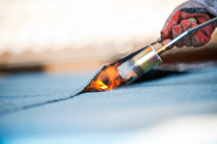 Sanierungsmöglichkeiten für Flachdächer