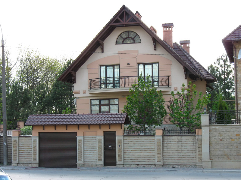 Einfamilienhaus mit doppelgarage satteldach  Satteldach » Diese Kosten kommen auf Sie zu