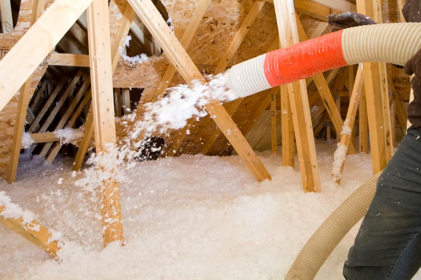 Fußboden Dämmen Kosten ~ Schüttdämmung » kosten einsatzbereiche & materialien