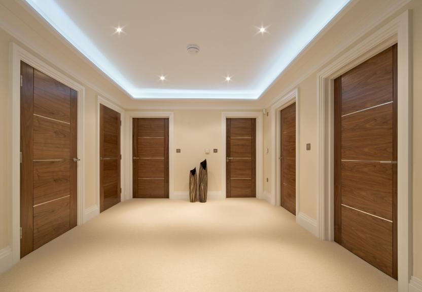 schallschutzt r selber bauen diese m glichkeiten gibt 39 s. Black Bedroom Furniture Sets. Home Design Ideas