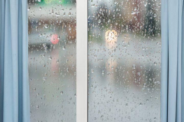 Schiebefenster Dichtung