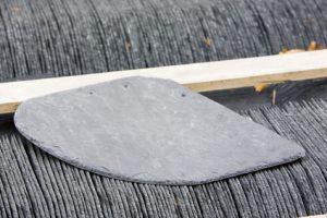 Schieferplatten Kunststoff