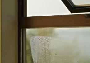 Schimmel im Fensterfalz » Ursachen & Maßnahmen