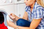 Schimmel in der Waschmaschine