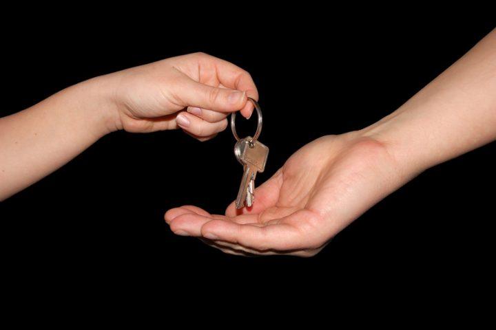 Schlüssel nachmachen lassen