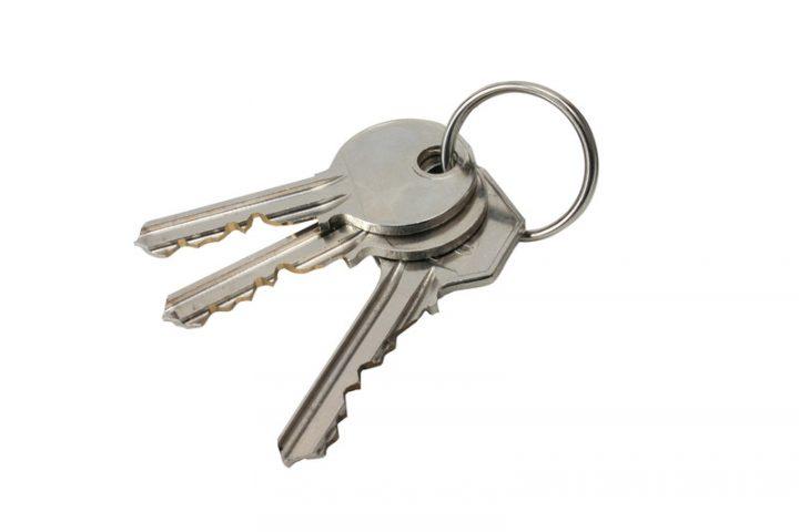 Sehr Schlüssel nachmachen ohne Schlüssel » So geht's VL56
