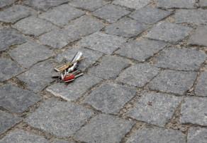 Schlüssel-verloren Haftpflicht Versicherung