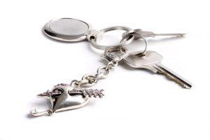Schlüssel verloren Kosten