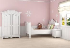 Schlafzimmer streichen Farbe