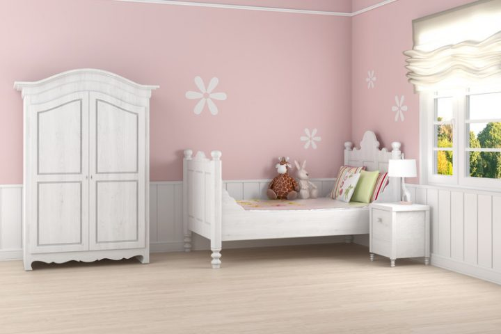 Schlafzimmer streichen » Welche Farbe passt gut?
