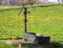 Schlagbrunnen mechanisch oder chemisch reinigen