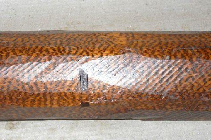 Schlangenholz
