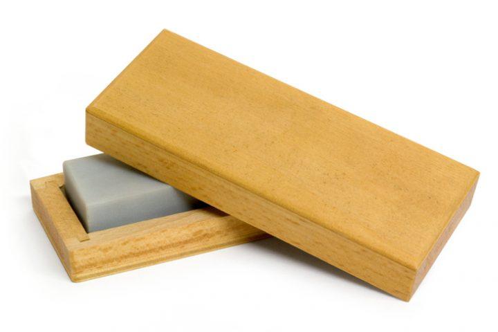 Schleifen ohne Schleifpapier