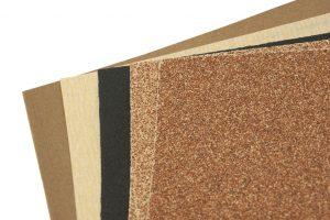 Sandpapier Holz Körnung