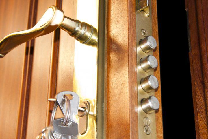 Schließanlage Schlüssel nachmachen
