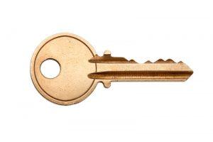 Schließanlage Schlüssel verloren
