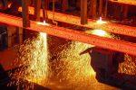 Schmelzbereich Stahl