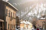 Schneefanggitter Vorschrift