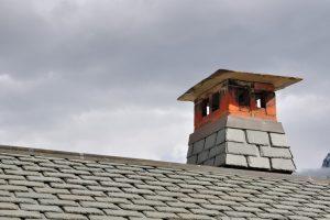 Schornsteinabdeckung selber bauen