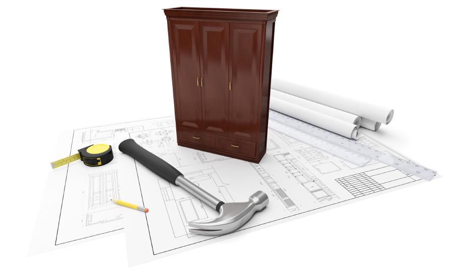 schrank wei streichen darauf sollten sie achten. Black Bedroom Furniture Sets. Home Design Ideas