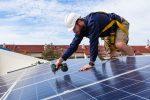 Solaranlagen gegen Diebstahl sichern