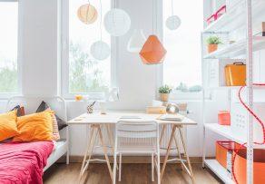 die schreibtisch arbeitsplatte materialien und mehr. Black Bedroom Furniture Sets. Home Design Ideas