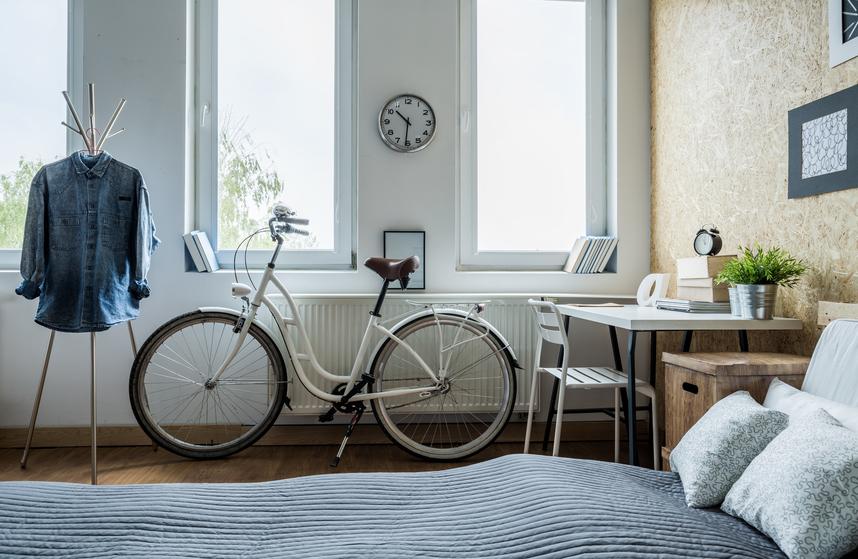 Der Schreibtisch im Schlafzimmer » Lösungsideen