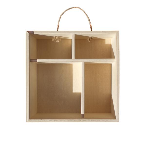 schubladen als regal nutzen eine anleitung zum nachmachen. Black Bedroom Furniture Sets. Home Design Ideas