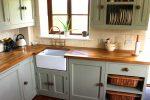 Schubladen in der Küche