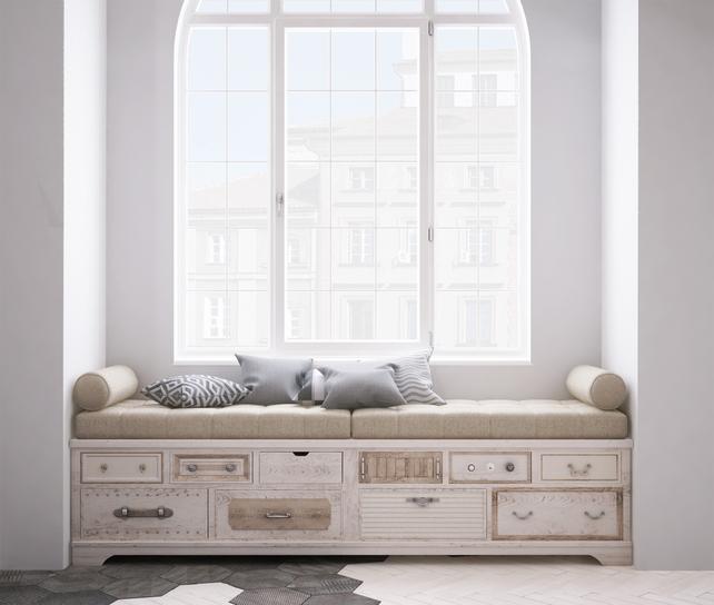 Schubladen Unter Dem Bett Oder Dem Sofa Sind Praktisch Und Sehen Schick Aus