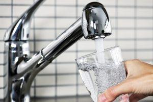 Schwermetalle im Trinkwasser