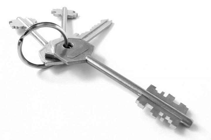 Berühmt Sicherheitsschlüssel nachmachen lassen » So geht's VA09