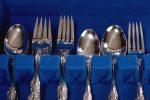 Silberbesteck aufbewahren