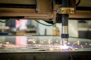 Chrom-Vanadium Stahl bearbeiten