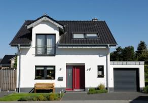 Single Haus Fertighaus