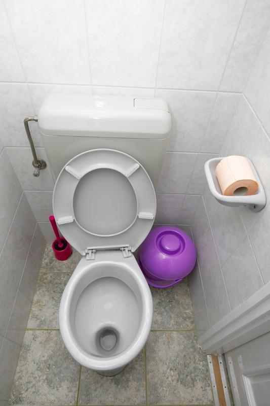 Toilettenspulung Einstellen So Wird S Gemacht