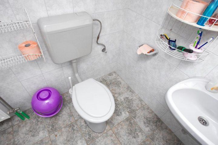 Toilette versetzen » Das sollten Sie berücksichtigen