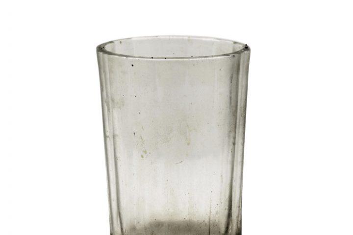 Spülmaschine Gläser milchig
