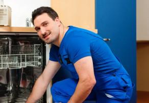 Spülmaschine Heizung defekt