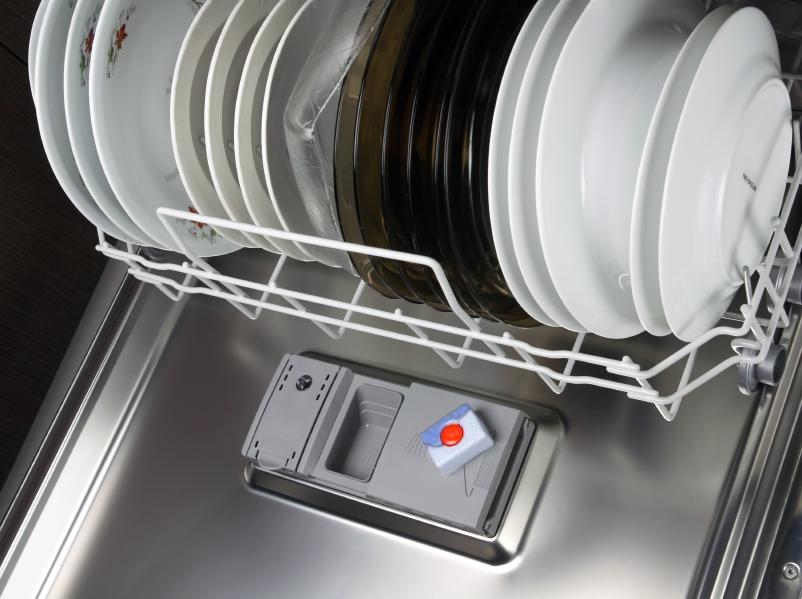 Spülmaschine Die Richtige Dosierung Vom Klarspüler
