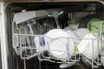 Spülmaschine Pumpe ausbauen