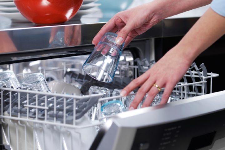 Spülmaschine Wasserverbrauch