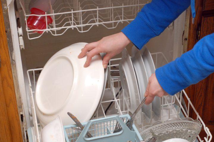 Spulmaschine Einraumen Das Sollten Sie Beachten