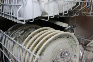Spülmaschine-hört nicht auf abzupumpen